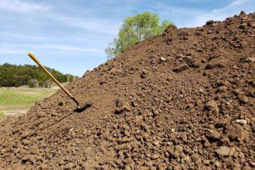 Top Soil | Leveling | Grading
